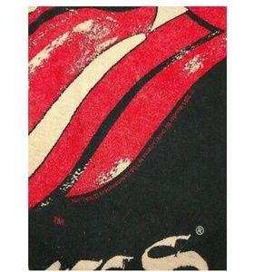 Fruit of the Loom Shirts - RARE 2005 MHead Rolling Stones T-Shirt Black 2 XL